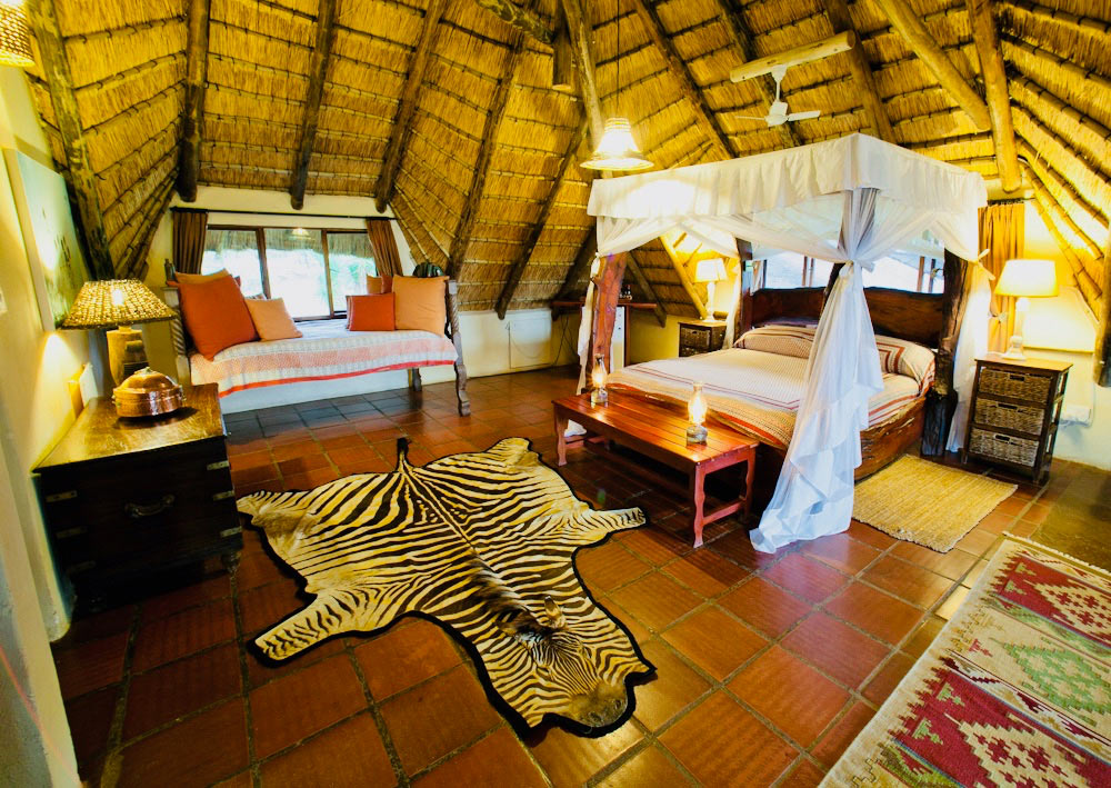 Alojamiento Safari Censo de Vida Silvestre