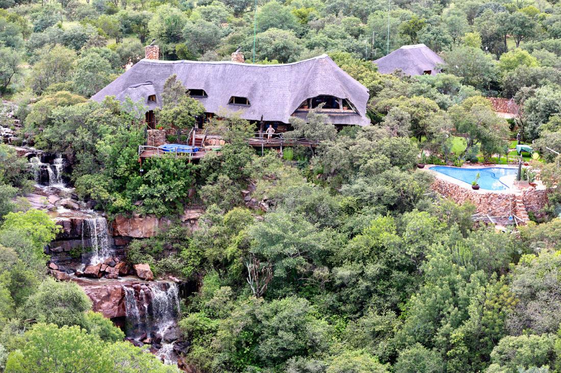 Lujo en Limpopo