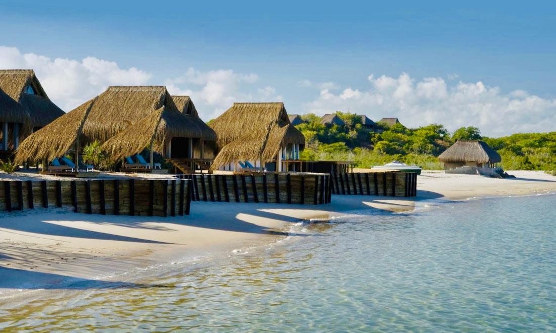 alojamiento Mozambique