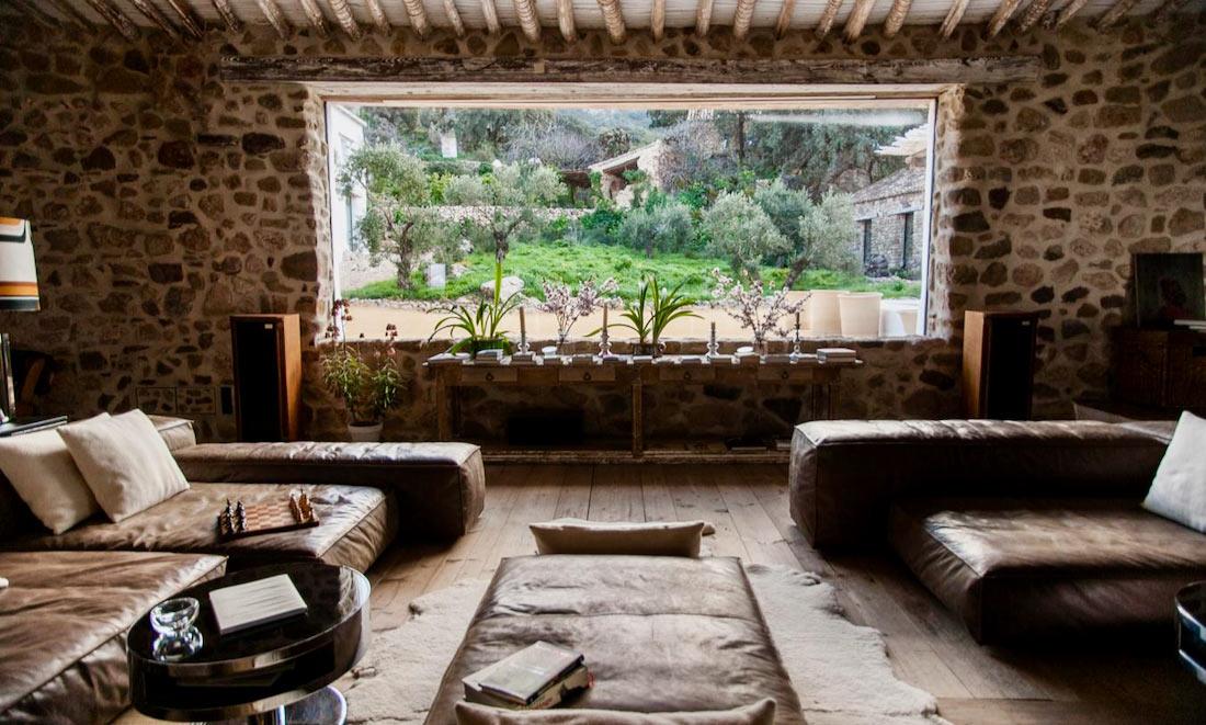 Casa de Campo de Lujo en la Serranía de Ronda