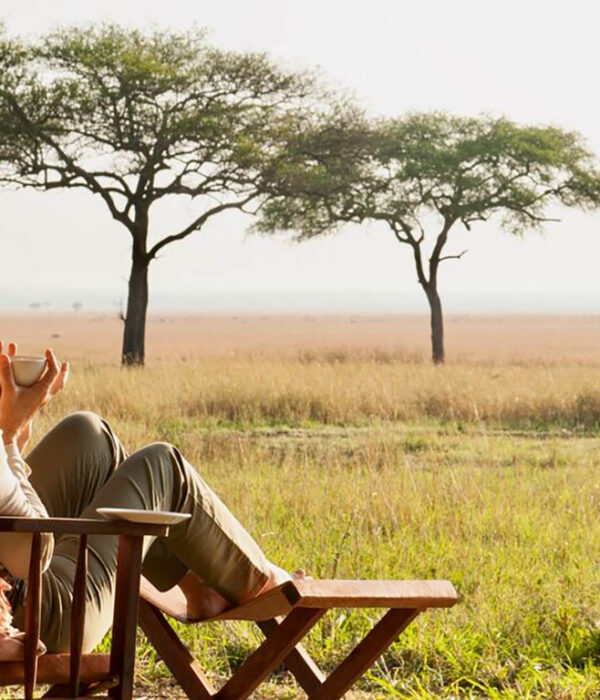Viajando a africa en tiempos de covid-19